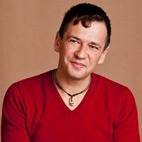 Ильдар Мухамеджанов