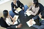 «Биржа деловых контактов»
